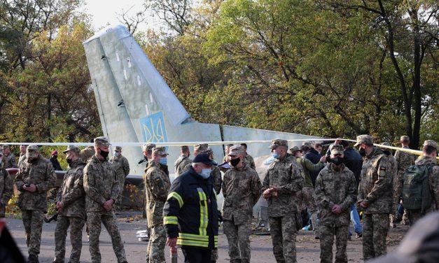 Чому 43-річний АН-26 вбив 26 українських пілотів – розбиралися журналісти – відео
