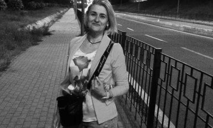 Після 2 тижнів боротьби в лікарні Запоріжжя померла Тетяна Тарасенко