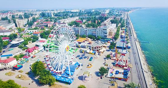 Курортне місто на Запоріжжі два тижні буде без газопостачання