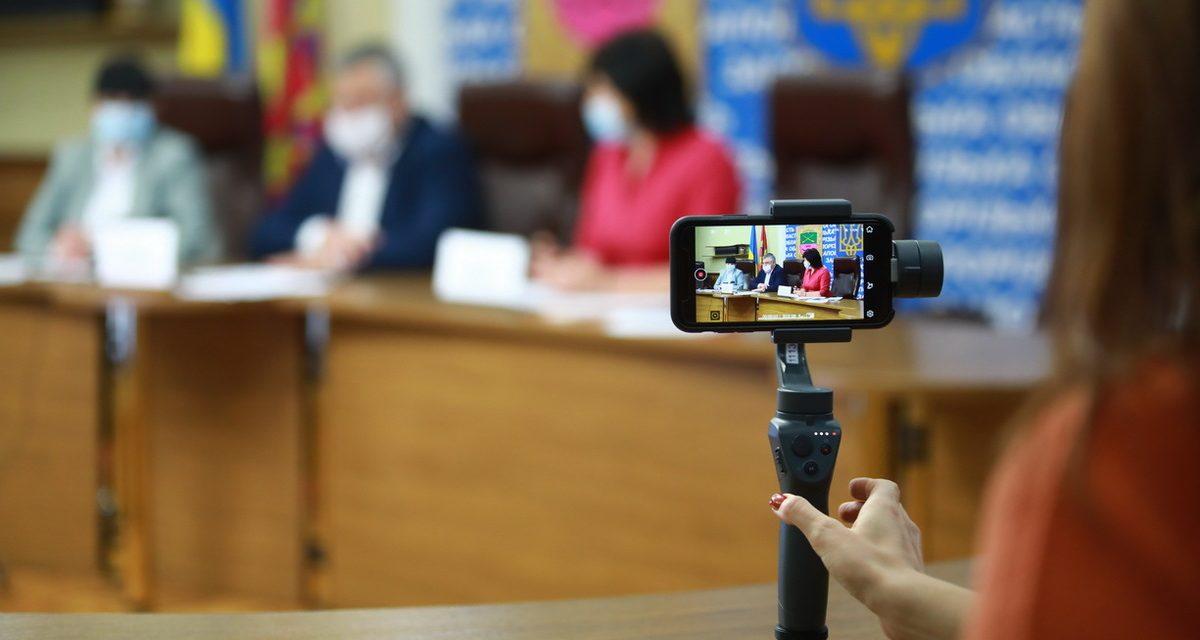 Влада Запорізької області вирішила посилити карантин