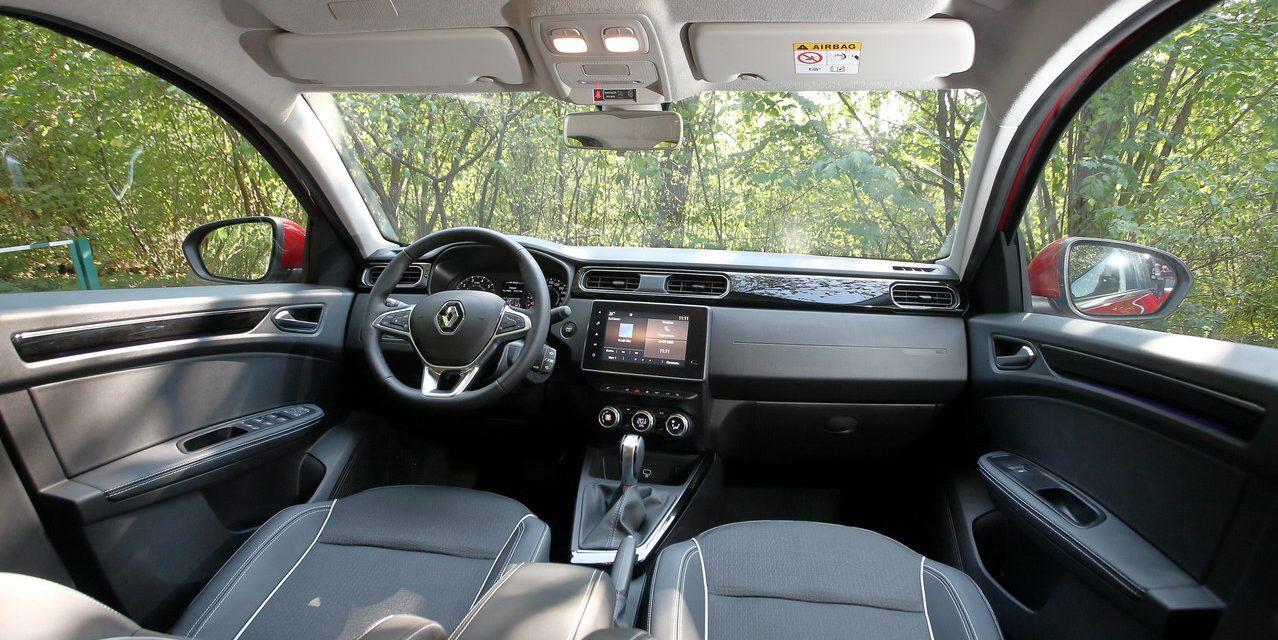 У Запоріжжі показали перше зібране заводом ЗАЗ авто французького бренду та назвали вартість