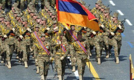 У Вірменії оголосили військовий стан