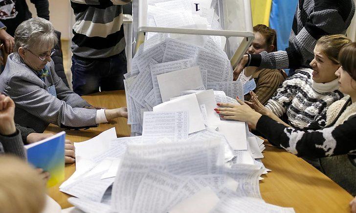 Новоутворені обласні територіальні виборчі комісії – незаконні