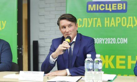 Запоріжжя на межі колапсу: кандидат на посаду міського голови Віталій Тишечко вимагає притягнути до відповідальності міських чиновників