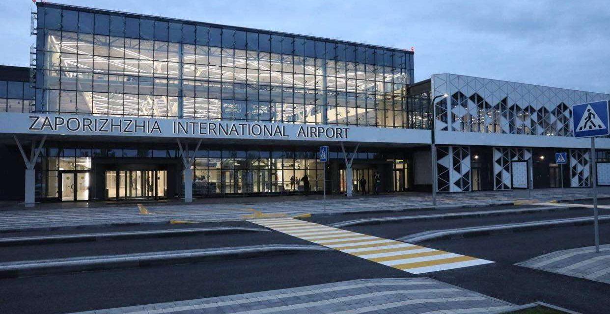 Буряк досяг успіху в саморекламі за гроші платників податків, – Віталій Тишечко прокоментував новий термінал
