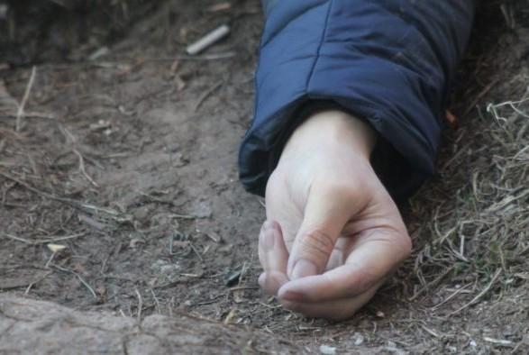 На Запоріжжі знайшли тіло молодого чоловіка, якого довго розшукували