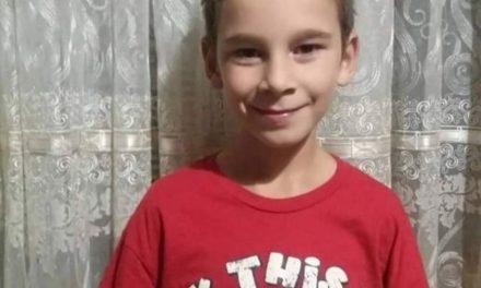 На Запоріжжі зник 11-річний хлопчик, шукають 3 добу