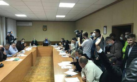 На Запоріжжі є ризики зриву виборів через не виконання ТВК рішення суду