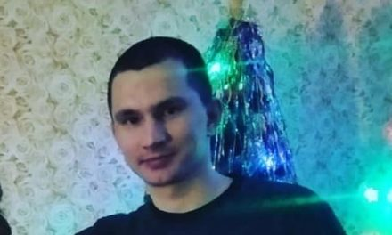У Запоріжжі вже тиждень шукають молодого чоловіка, який безслідно зник