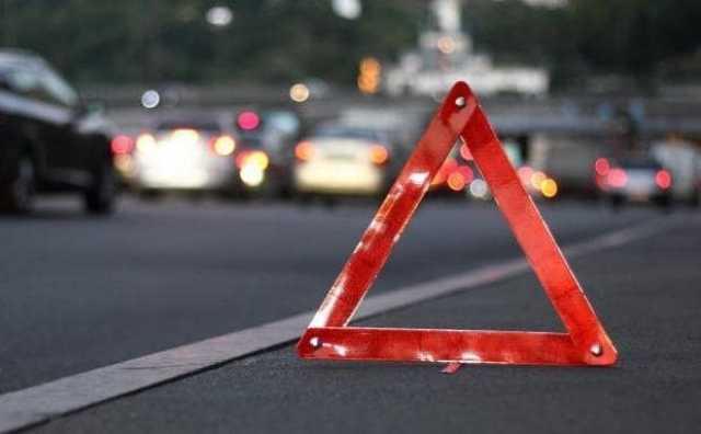 Смертальна ДТП: двоє мешканців Запоріжжя загинули, врізавшись у вантажівку з причепом