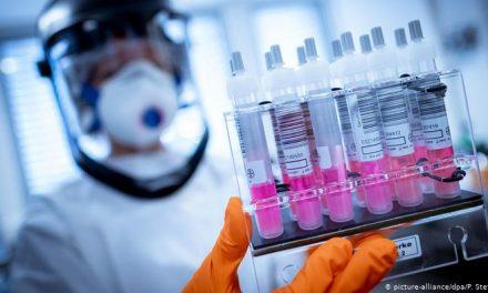 Запорізький регіон не долучився до антирекорду смертності за добу від COVID-19