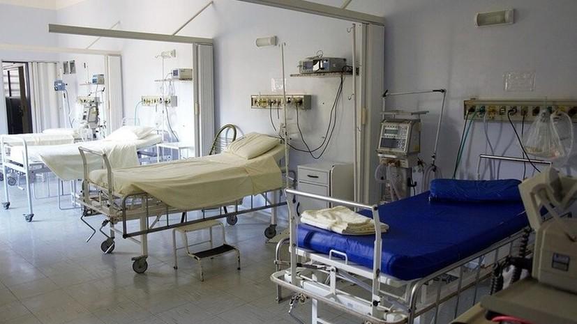 Внаслідок ускладнень від COVID-9 за минулу добу в Україні померло 107 хворих