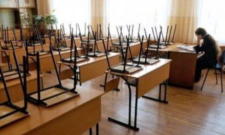 Міністр МОН пропонує вже з наступного тижня перевести школярів на дистанційне навчання