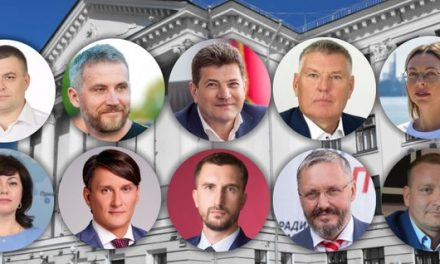 Стало відомо скільки кандидати на пост міського голови Запоріжжя витратили на Facebook рекламу