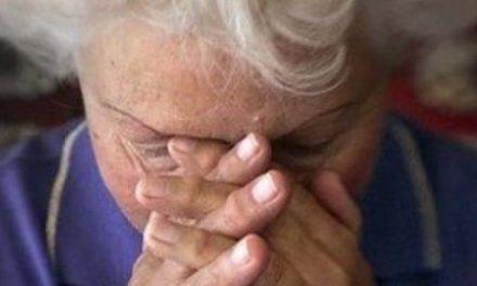 Незнайомі гості обікрали запорізьку пенсіонерку, винесли 4 тисячі доларів та 50 тисяч гривень