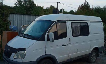 Волонтери, які знайшли десятки дітей у Запоріжжі збирають кошти на покупку необхідного їм автомобіля