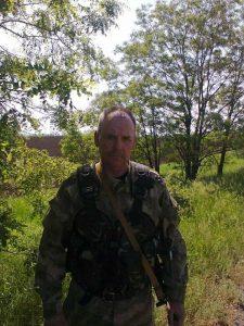 Юрій Могілевець