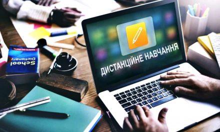 Міська влада Запоріжжя планує перевести школярів на дистанційне навчання