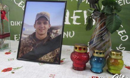 На Запоріжжі відбудеться прощання із молодим пілотом, який загинув в авітрощі
