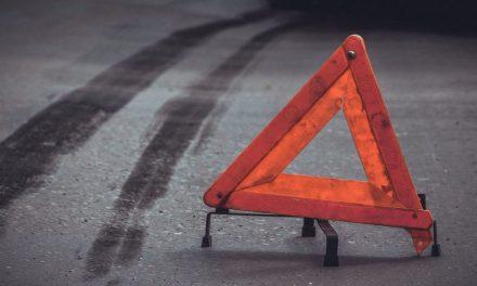 У Запоріжжі знову збили пішохода, чоловік отримав важку травму голови