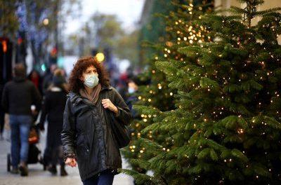 Новий рік та Різдво українці проведуть в умовах жорсткого карантину – рішення Кабміну
