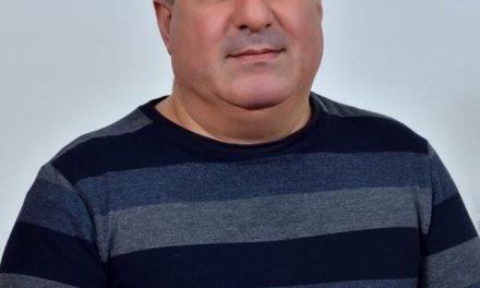 У Запоріжжі безслідно зник професор, викладач інституту