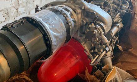 """Росія замовила в спіробітників """"Мотор Січі"""" викрадення двигуна, задумане реалізували"""