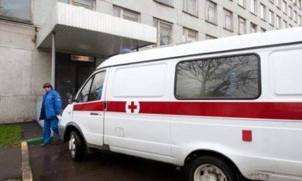 На Запоріжжі внаслідок ДТП дитина отримала важку травму голови