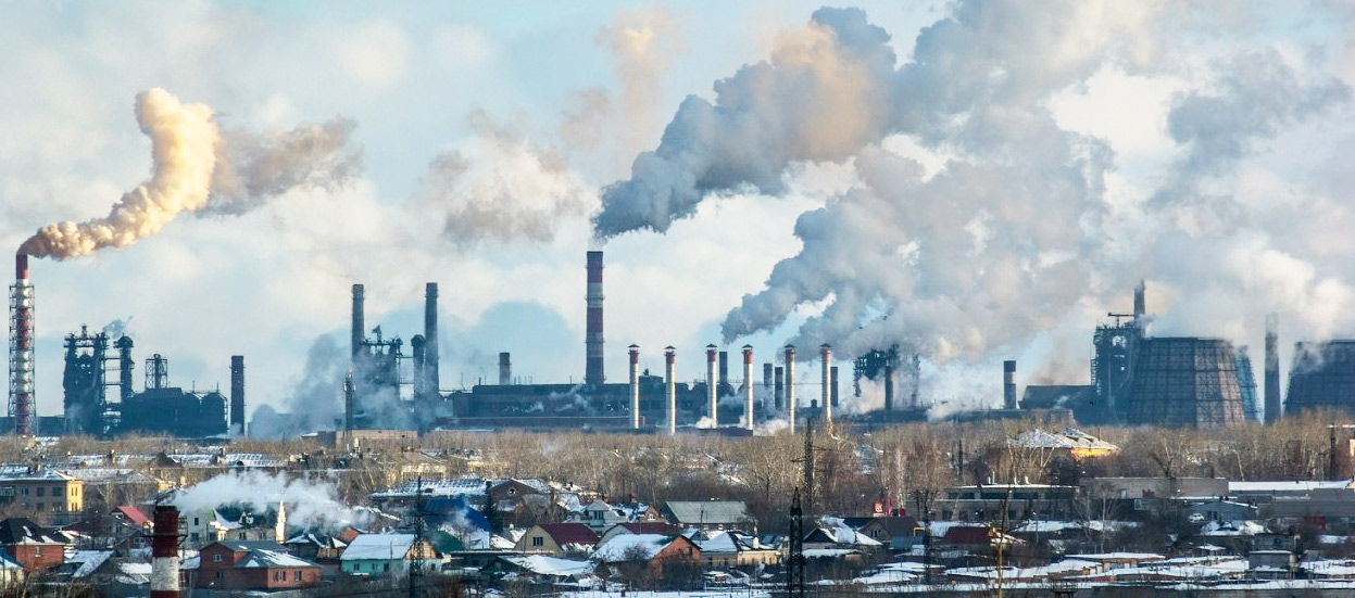 Чи буде результат від звернень міської ради Запоріжжя щодо зниження викидів у повітря?