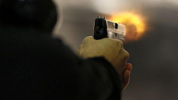 У Запоріжжі стріляли, поранено чоловіка