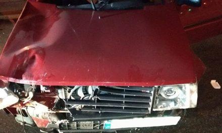 У центрі Запоріжжя під колесами авто загинув пішохід – відео
