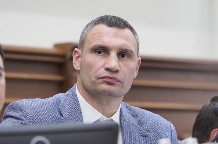 З'явилися результати голосування за кандидатів на пост міського голови Києва