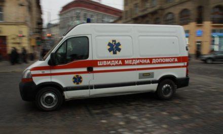 У Запоріжжі побилися підлітки, один з хлопців отримав важку травму голови