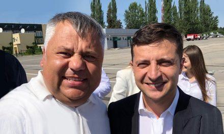 """Партія """"Слуга народу"""" оплатила рекламу результатів незаконних дій депутата Запорізької облради"""