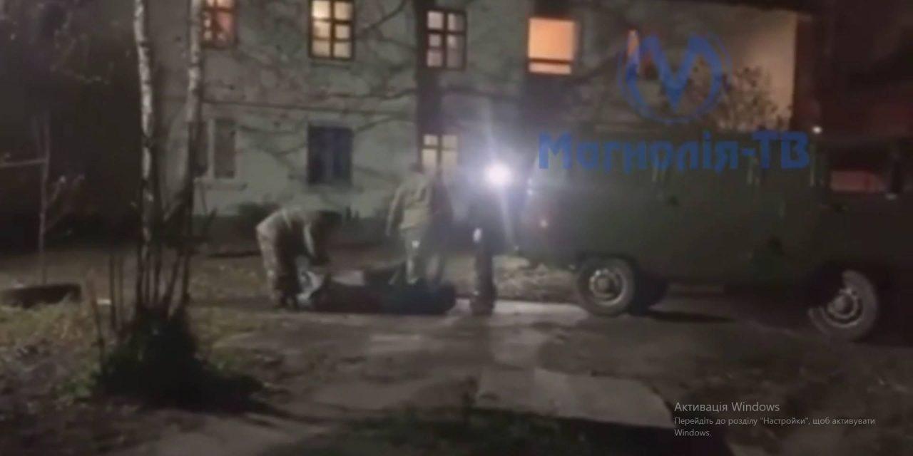 Неподалік Бабиного Яру в Києві знайшли 3 понівечені тіла людей