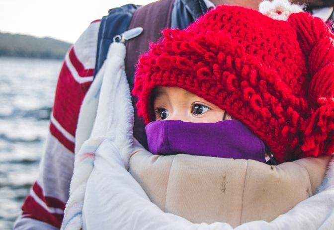Все спочатку: українців просять не відвідувати країни, де виявлений новий штам коронавірусу