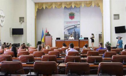 Питання зміни заступників міського голови Запоріжжя можуть розглянути на сесії в грудні