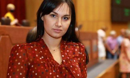 Олена Жук – людина Боговіна: що відомо про нову очільницю Запорізької облради