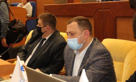 Стали відомими імена заступників голови обларади в Запоріжжі