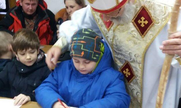 У запоріжців з'явилася можливість отримати відеодзвінок від Святого Миколая