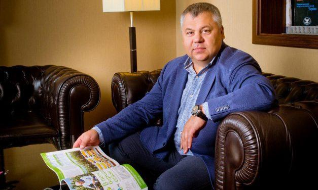 Віталій Боговін повідомив, що він новий голова Запорізької облради