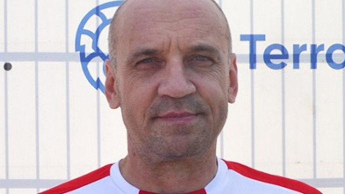 Колишнього українського футболіста, який грав за бердянський ФК, у Росії засудили до 12 років колонії