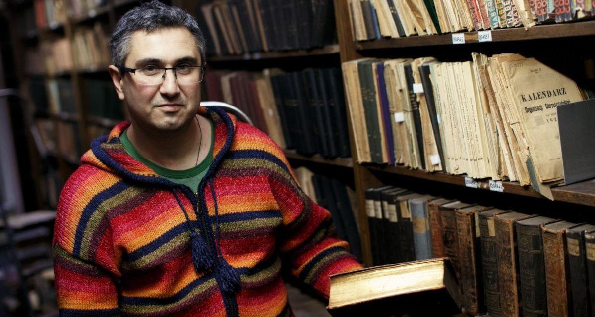 Вахтанг Кіпіані в Запоріжжі: рішення суду по «Справі Василя Стуса» – це рецидив комуністичного мислення