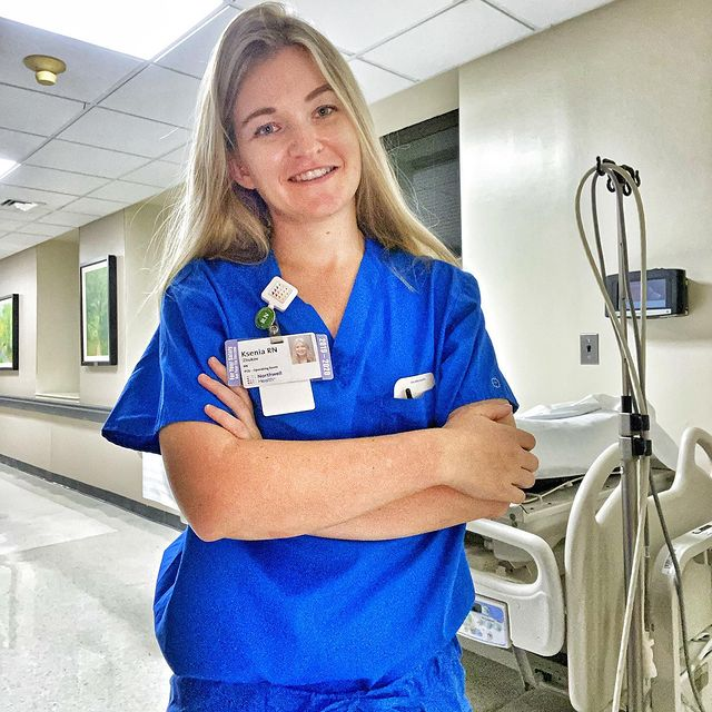 Медик в США, яка родом із Запоріжжя, вакцинувалася від Covid-19 і розказала про реакцію