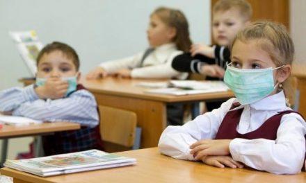 Старша школа після 25 січня ймовірніше за все продовжить вчитися дистанційно