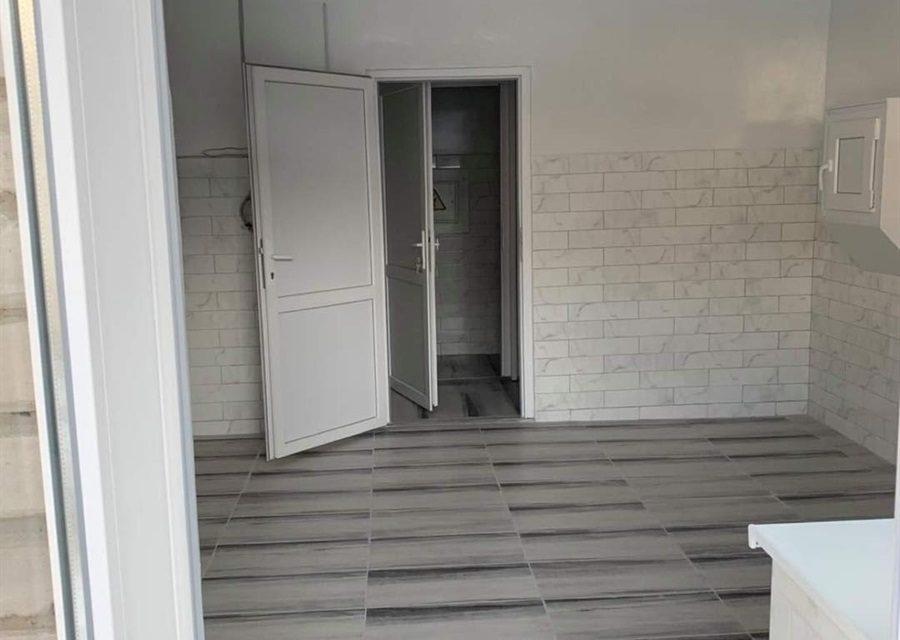 З'явилися фото відремонтованого приміщення майбутньої лабораторії ПЛР-діагностики в Запоріжжі