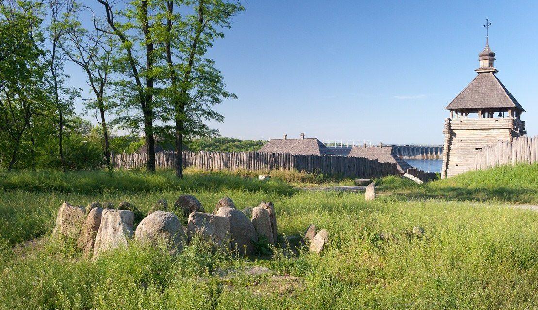 На о. Хортиця в Запоріжжі планують видаляти зелені насадження