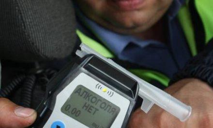 В Україні хочуть дозволити раптові перевірки водіїв