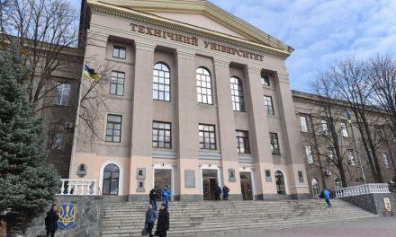 Студенти ВНЗ у Запоріжжі мають намір їхати до Росії смішити публіку