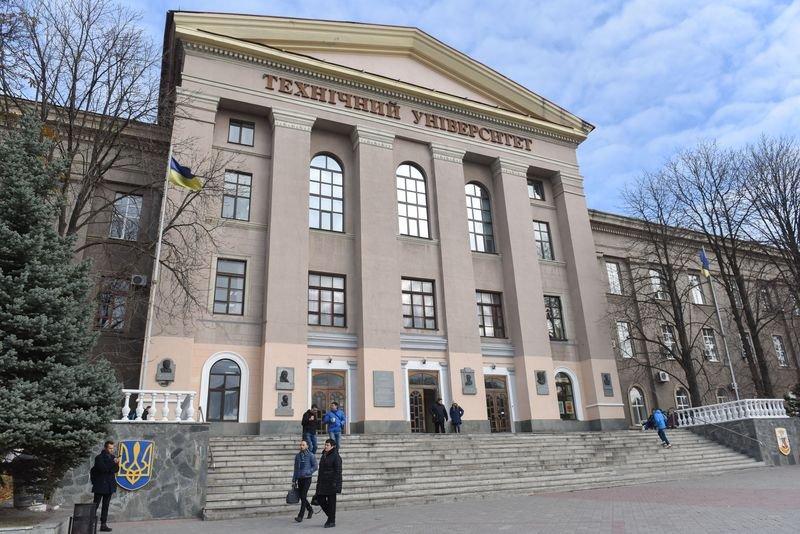 Команди немає, людей також: в університеті Запоріжжя заговорили про умисну дестабілізацію ситуації в регіоні